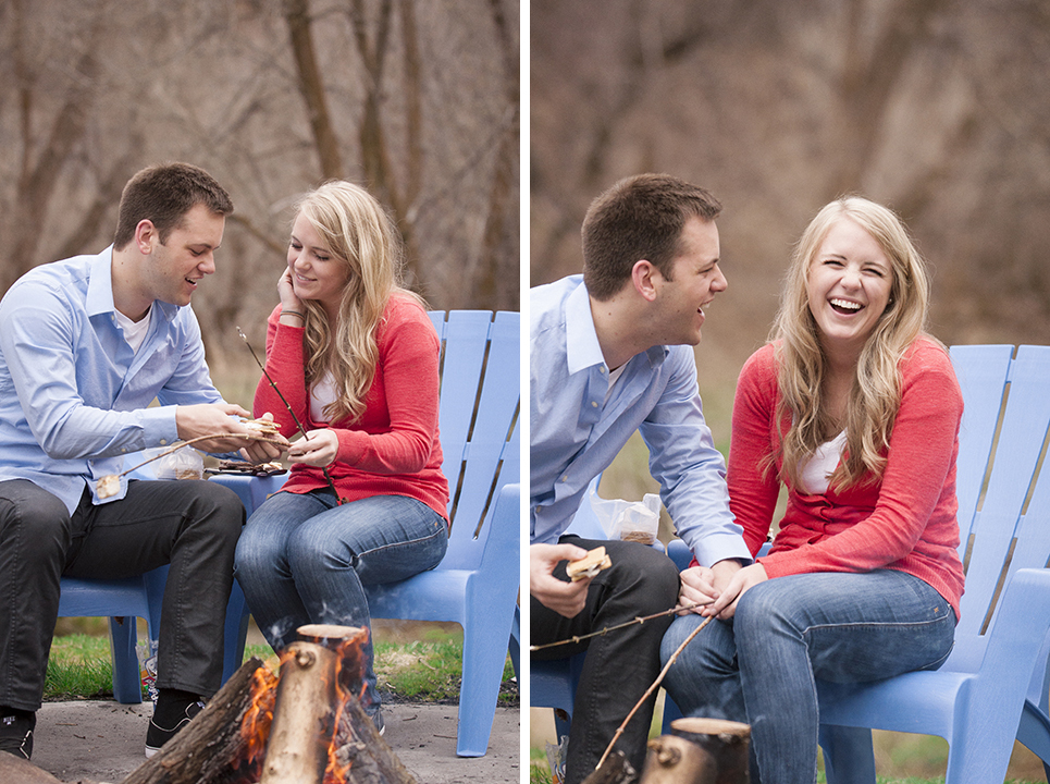 Zach and Megan Engagements | Utah Lifestyle Photographer